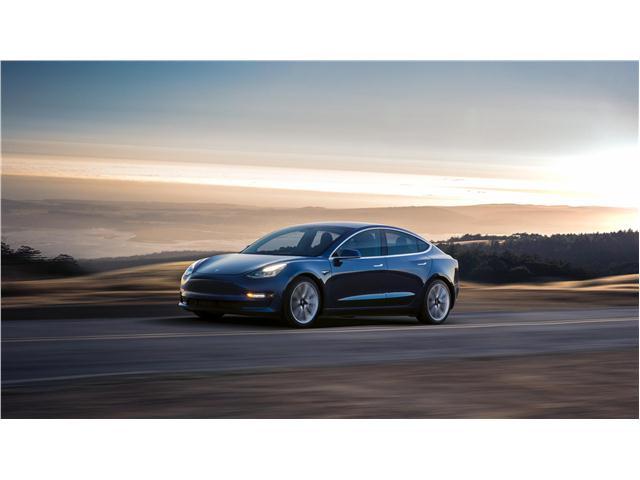 2018_Tesla_Model