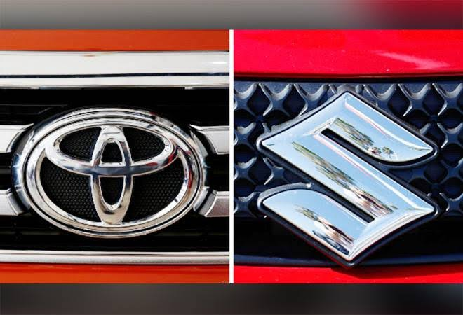 Toyota & Suzuki