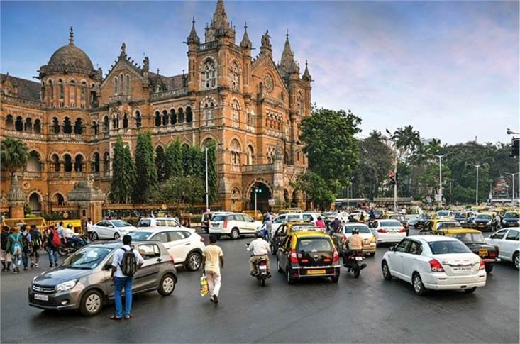 Mumbai new action plan